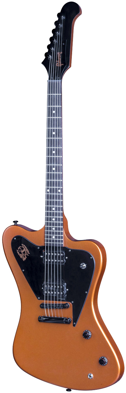 gibson non reverse firebird faded limited run copper vintage gloss. Black Bedroom Furniture Sets. Home Design Ideas