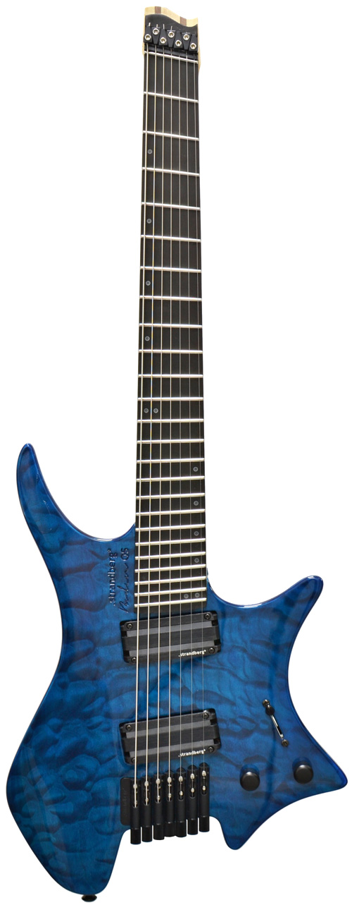 Strandberg boden os 7 lace limited edition blue quilt for Strandberg boden 7