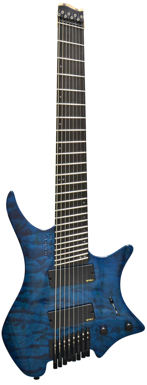 strandberg boden os 8 emg limited edition blue quilt maple. Black Bedroom Furniture Sets. Home Design Ideas
