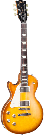 Gibson Les Paul Tribute T 2017 Faded Honey Burst LH