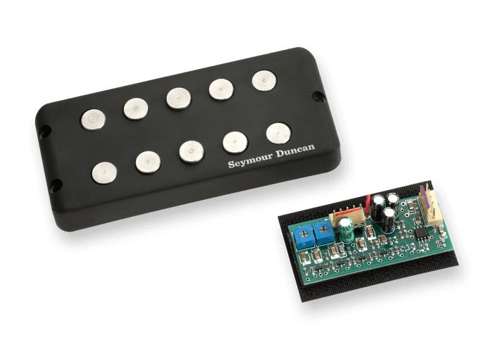 seymour duncan smb 5s 5 string music man alnico magnet. Black Bedroom Furniture Sets. Home Design Ideas