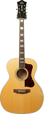 Guild Acoustic USA F47M Blonde