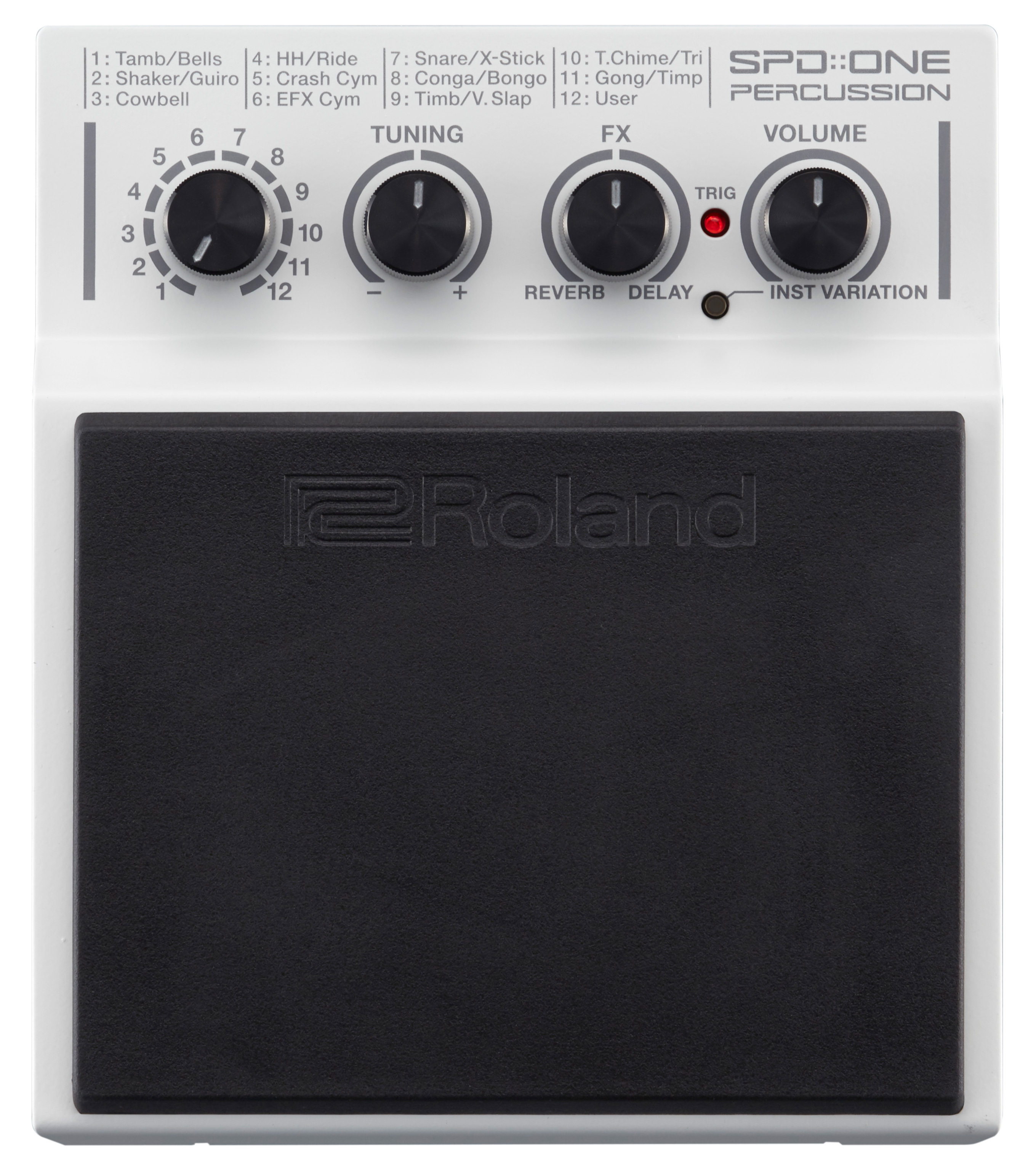 effect of drum pad machines on todays musicians and their performances essay Roland spd::one percussion pads one series enables any musician a simple way to enhance their performances and expand their 22 classic drum machine.