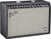 Fender Deluxe VM Vintage Modified 40 Watt Tube Combo w/DFX