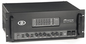 Ampeg SVT2 Pro 300 Watt All Tube Head
