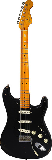 Fender Custom Shop David Gilmour Signature Series Strat Relic