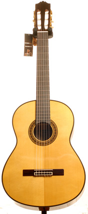 Yamaha CG201S Classical Guitar (All Solid)