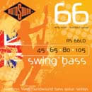 Rotosound RS66LD 45-105 Swing Bass