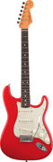Fender Mark Knopfler Strat RN Hot Rod Red