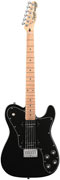 Squier Vintage Modified Tele Custom II P90 Black