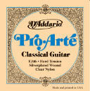 D'Addario EJ46 Pro Arte High Tension Classical Strings