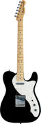 Fender Classic 69 Tele Thinline Black