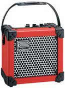 Roland Micro-Cube Red Ltd Edition