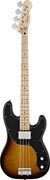 Squier Vintage Modified Telecaster Bass 3-Color Sunburst