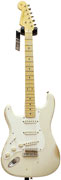 Fender Custom Shop 56 Strat Heavy Relic Vint Blond LH