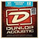 Dunlop DAP1066 12-54 Acoustic Strings