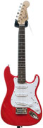 Squier Mini Strat RW Torino Red
