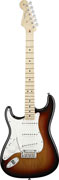 Fender American Standard Strat MN 3 Colour Sunburst LH (End of Line)