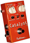 Fulltone Catalyst Distortion Generator