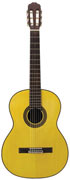 Takamine G128S Classical Natural Solid Spruce Top