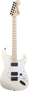 Fender Jim Root Stratocaster Olympic White MN