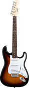 Squier Bullet Strat Sunburst with Trem