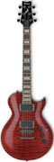 Ibanez ART600-BB Blackberry HH Quilted Maple Top