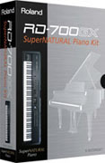 Roland KRD700GX1 SuperNATURAL Piano Kit
