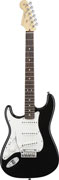 Fender American Standard Strat LH RW Black (End of Line)