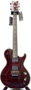 Schecter Hellraiser Solo-6 FR Black Cherry Limited Edition