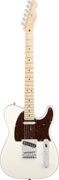Fender American Deluxe Tele MN Olympic White Pearl