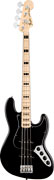 Fender American Deluxe Jazz Bass MN Black