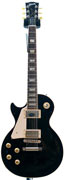 Gibson Les Paul Traditional Ebony LH