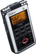 Roland R-05 Wave MP3 Recorder