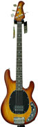 Music Man Sterling Ray 34 Bass Honeyburst