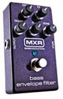 MXR Bass Envelope Filter M82