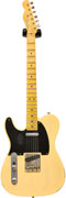 Fender Custom Shop Nocaster Relic Blonde LH
