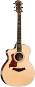 Taylor 214ce LH Gloss Top