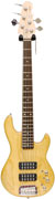 G and L L2500 5 String Natural RN