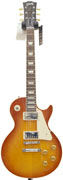 Gibson 1958 LPR8 Les Paul Lightly Figured Top Chambered Amber Orangeburst HB190C