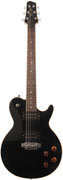 Line 6 Tyler Variax JTV-59 Black Modelling Guitar Single Cut