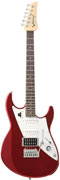 Line 6 Tyler Variax JTV-69 Candy Apple Red Modelling Guitar