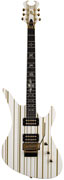 Schecter Synyster Gates Custom LTD White
