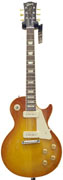 Gibson Les Paul Standard 1954 Washed Cherry P90