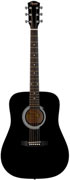 Squier SA-105 Acoustic Black