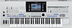 Yamaha Tyros 4 Digital Arranger Workstation