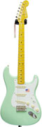 Fender American Vintage 57 Strat Surf Green END OF LINE