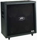 Peavey 6505 Enclosure Straight
