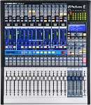 Presonus Studiolive 16.4.2 24 Channel Digital Mixer W/Firewire