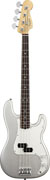 Fender American Standard Precision Bass RW Blizzard Pearl (End of Line)